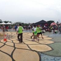 Taman Maccini Sombala Park Photo Fajar 6 15 2014 Kota