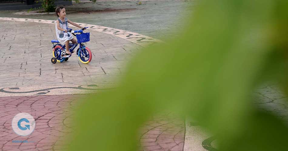 Taman Maccini Sombala Ruang Terbuka Hjau Terpencil Gosulsel Salah Satu