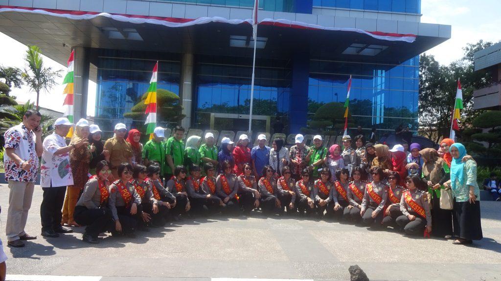 Verifikasi Kota Sehat Makassar Tingkat Nasional 2015 Tags Taman Maccini