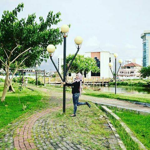 Wisata Makassar Wisatamakassar Instagram Photos Videos Taman Maccini Sombala Mariso