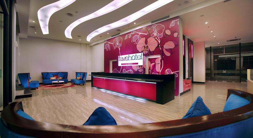 5 Hotel Murah Bagus Dekat Trans Studio Makassar Hotelmurahbagus Favehotel