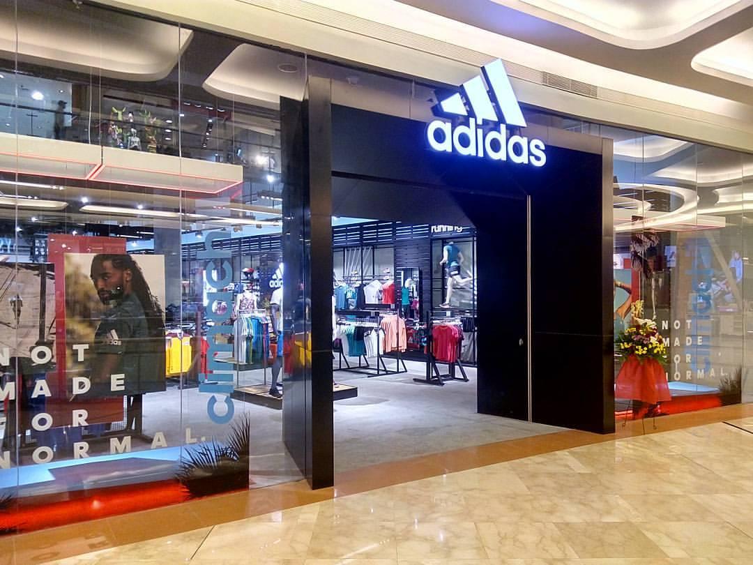 Adidas Trans Studio Mall Makassar Tag Kota