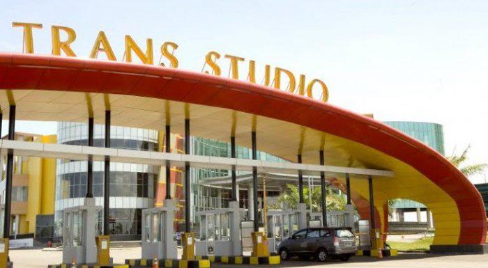 Berwisata Religi Program Tsm Theme Park Beli 1 Gratis Inikata