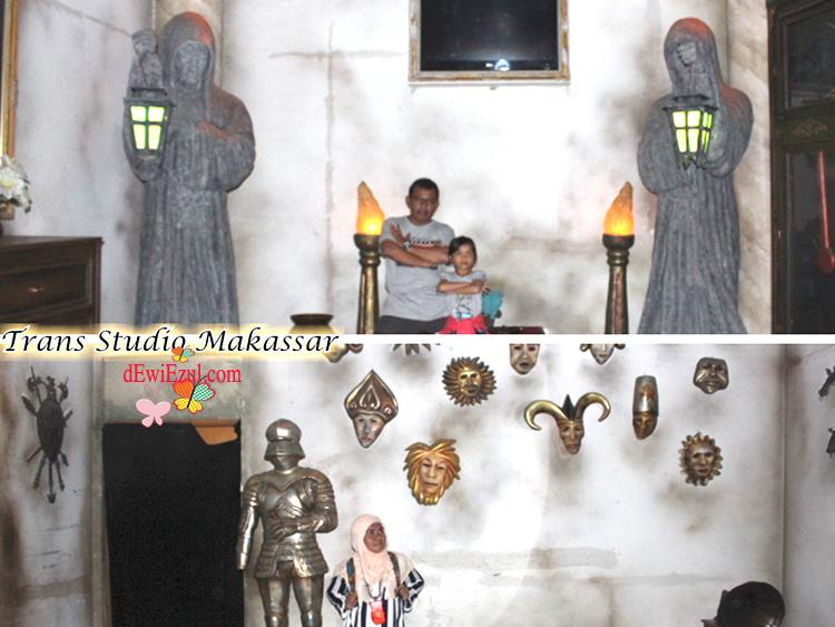 Dewie Enjoy Catata Dewizul Dzarifa Jalan Trans Studio Makassar Tsm