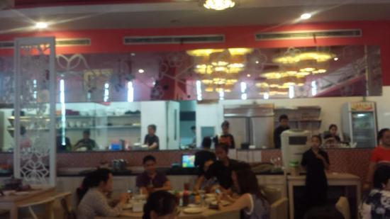 Fat Dragon Trans Studio Mal Makassar Restaurant Reviews Phone Number