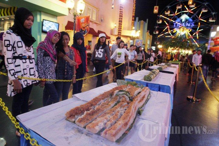 Festival Kuliner Ramadan Trans Studio Makassar Foto 3 1601157 20150616