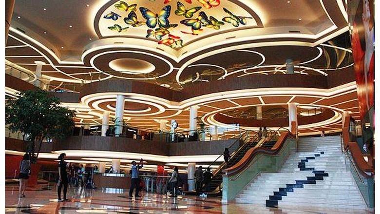 Jelang Imlek Trans Studio Mall Makassar Punya Seru Mal Kota