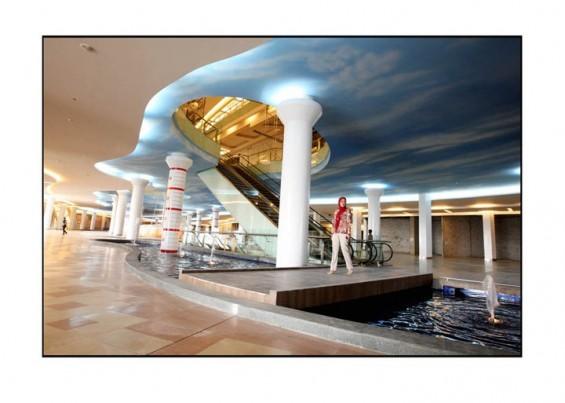 Jusuf Kalla Resmikan Trans Studio Mall Makassar Tribunnews Kota
