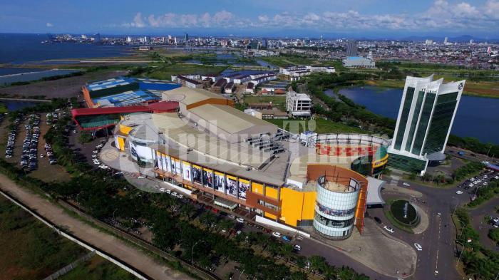 Lowongan Makassar Admin Trans Studio Minimal Sma Kota