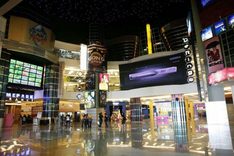 Makassar Merdeka Siap Trans Studio Mall Hadirkan Pasar Malam Sebulan