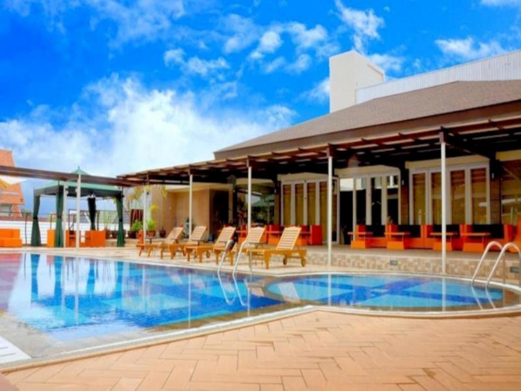 Price Horison Ultima Makassar Hotel Reviews Trans Studio Kota