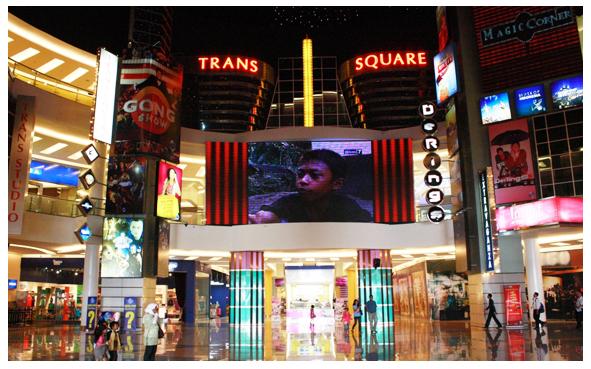 Pusat Perbelanjaan Kelas Dunia Makassar Panduan Wisata Keliling Mall Terdiri