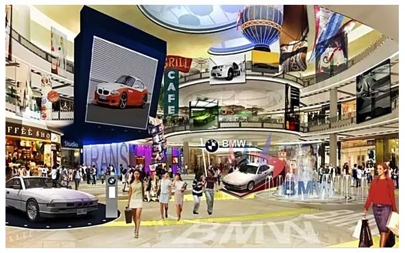 Trans Studio Mal Makassar Dibuka Griya Arsitektur Urban Kota