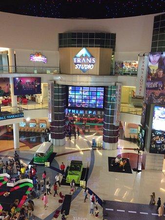 Trans Studio Mall Picture Makassar Kota