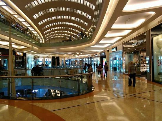 Transtudio Mall Picture Trans Studio Makassar Kota