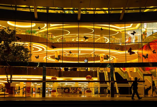 Vindhika Hotel Makassar Trans Studio Mall Kota
