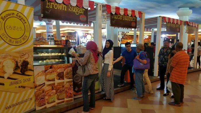 Yuk Trans Studio Mall Banjir Makanan Kekinian Tribun Timur Makassar