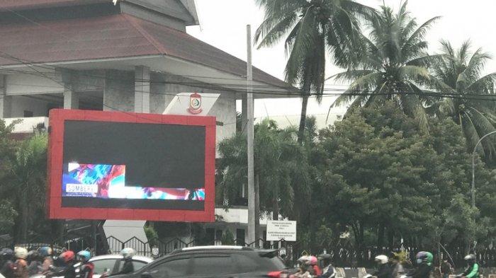 2 Bulan Videotron Rp0 5 Miliar Milik Dispenda Kota Makassar