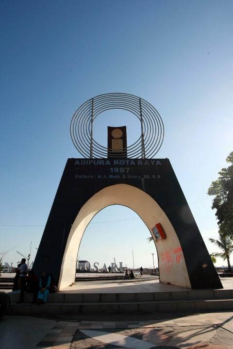 Berita Kota Makassar Selamat Datang Adipura Posted Rabu 2 Agustus