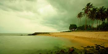 Daftar Anjungan Pantai Losari Antara Senggigi Lombok Kuta Bali Tugu