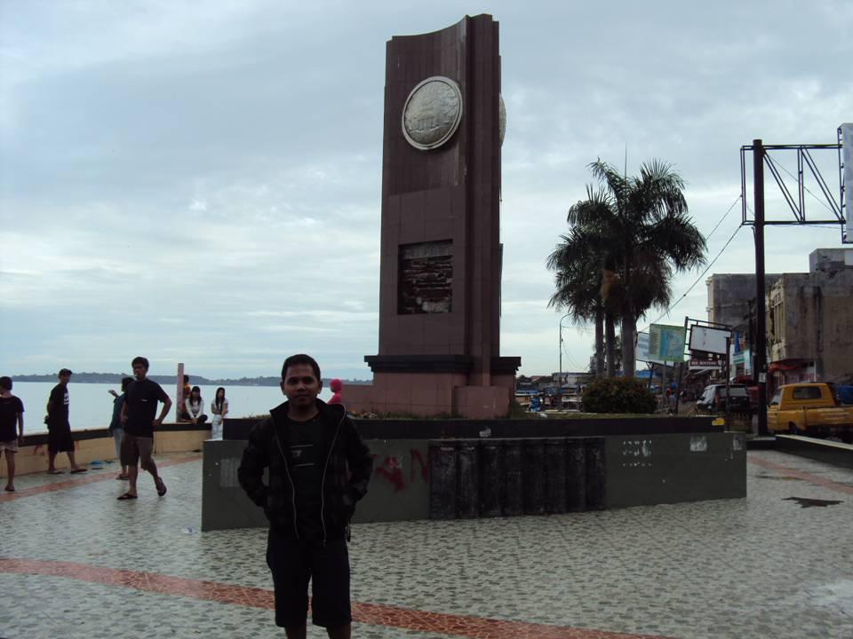 Iman Rabinata Parepare Sulawesi Selatan Tidak Kota Memanfaatkan Sumber Daya