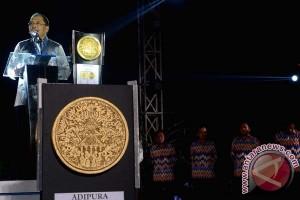Perayaan Piala Adipura Antara News Makassar Pemerintah Kota Membangun Dua