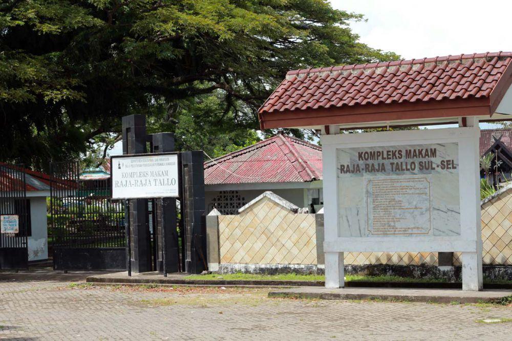 Kelurahan Tallo Jadi Tuan Rumah Rangkaian Acara Ultah Kota Makassar
