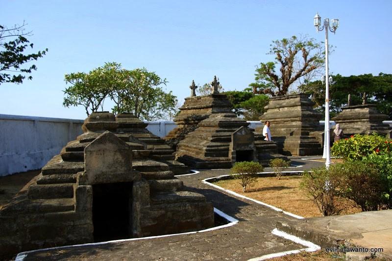 Kompleks Makam Raja Gowa Wisata Alam Budaya Indonesia Dunia Ziarah