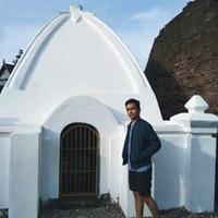 Kompleks Makam Raja Tallo Historic Site Makassar Photo Aldi Prima