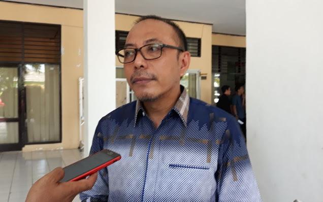 Peringati Hut Makassar Wali Kota Danny Wawali Syamsu Rizal Tim