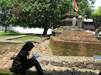 Profiles Objek Wisata Sejarah Makam Raja Tallo Letaknya Hampir Pusat