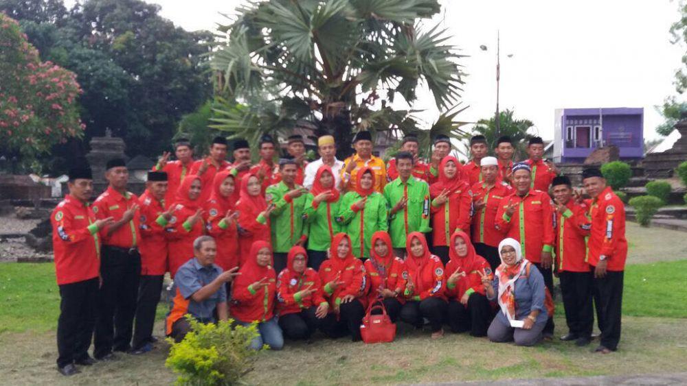 Warga Tallo Antusias Sambut Hut Kota Makassar 410 Liputanutama Ziarah
