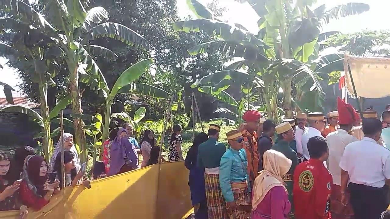 Ziarah Makam Raja Tallo Rangka Hut 410 Kota Makassar