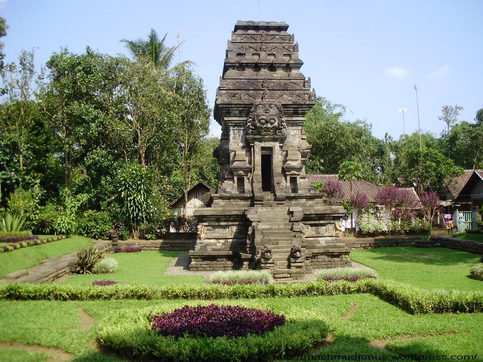 Berwisata 9 Candi Kota Malang Vebma Sumberawan