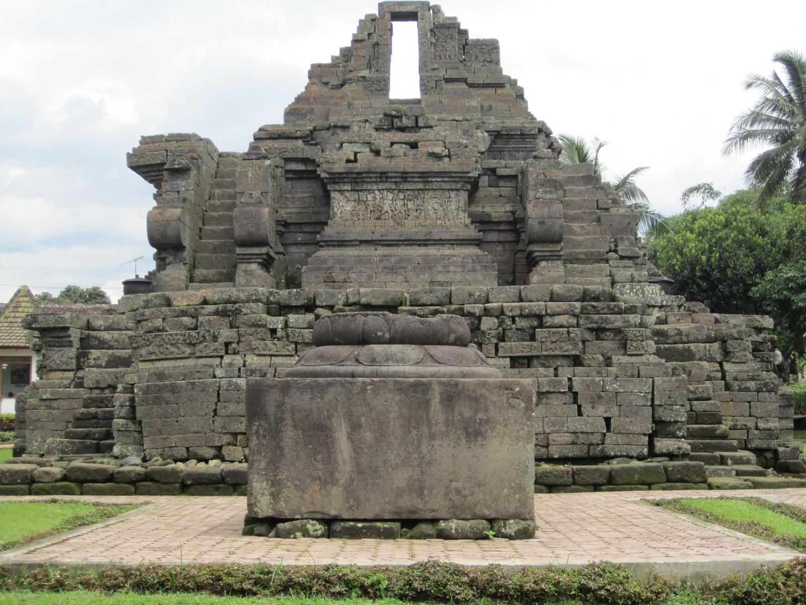Candi Bersejarah Kota Malang Info Tips Jago Sumberawan
