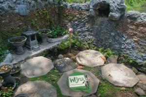 Candi Sumberawan Bersejarah Satu Satunya Stupa Jawa Foto Www Mblusuk