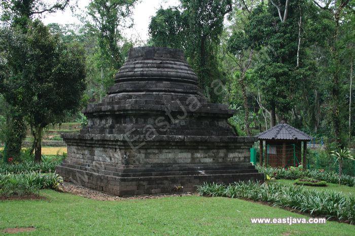 Candi Sumberawan Malang Bergaya Dibangun Images Gallery Temple 03 Jpg