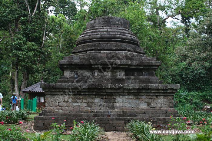 Candi Sumberawan Malang Bergaya Dibangun Images Gallery Temple 04 Jpg