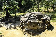 Candi Sumberawan Wikipedia Bahasa Indonesia Ensiklopedia Bebas Kota Malang