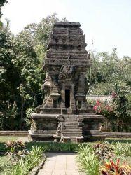 Kidal East Java Temples Indonesia Candi Sumberawan Kota Malang