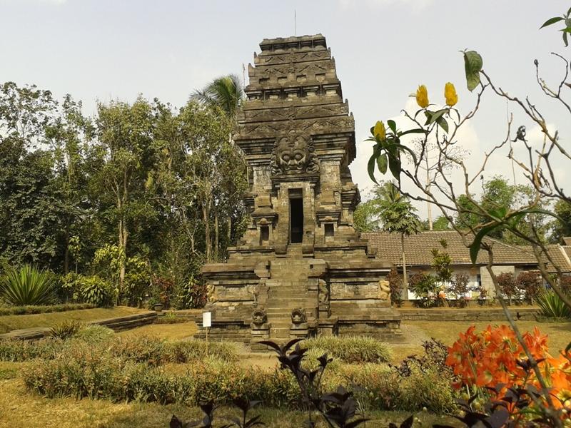 Menengok Candi Malang Fsadam Blog Katalog Sejarah Kidal Ms Chafid