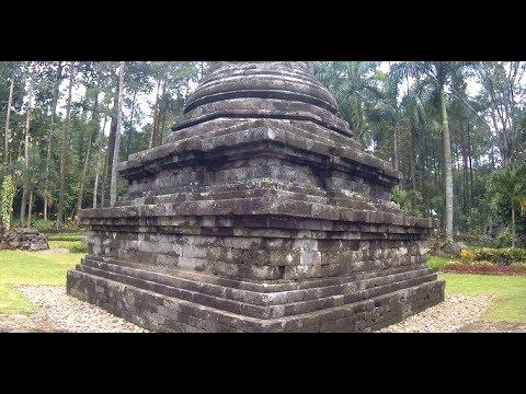 Menghirup Udara Segar Candi Sumberawan Singosari Malang Youtube Budhist Temple