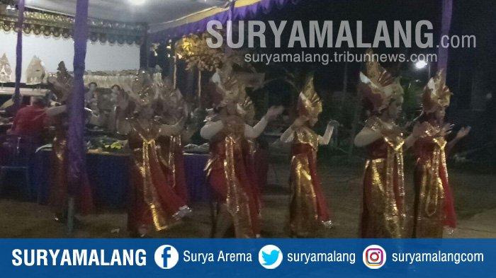 Ritual Patirtaan Candi Sumberawan Kabupaten Malang Ajak Masyarakat Jaga Sumber