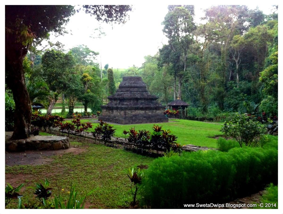 Sekar Rinonce Candi Sumberawan Menelusuri Jejak Peninggalan Sejarah Buddhisme Jawa