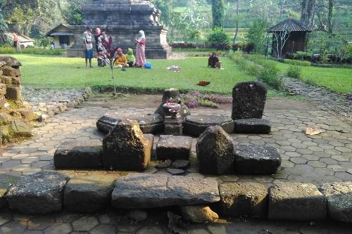 Wisata Sejarah Malang Candi Sumberawan Info Kota