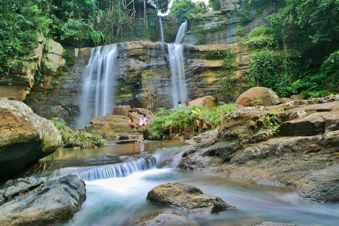 5 Destinasi Wisata Air Terjun Malang Wajib Dikunjungi Coban Nirwana