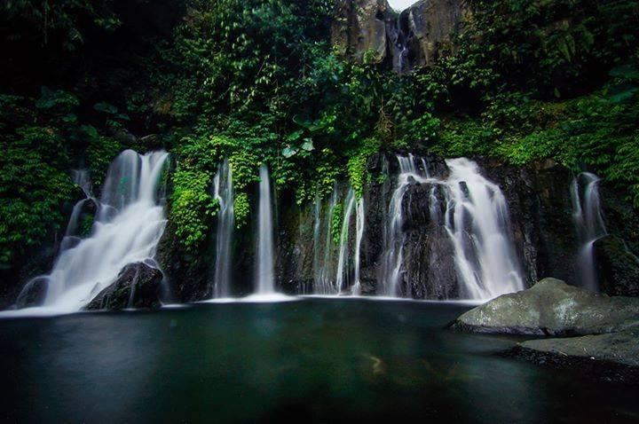 Coban Ciblungan Malang Raya Terletak Desa Purwoharjo Kecamatan Ampelgading Kabupaten