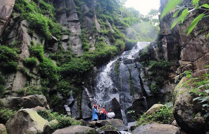 Daftar Air Terjun Coban Malang Raya Gintung Kota