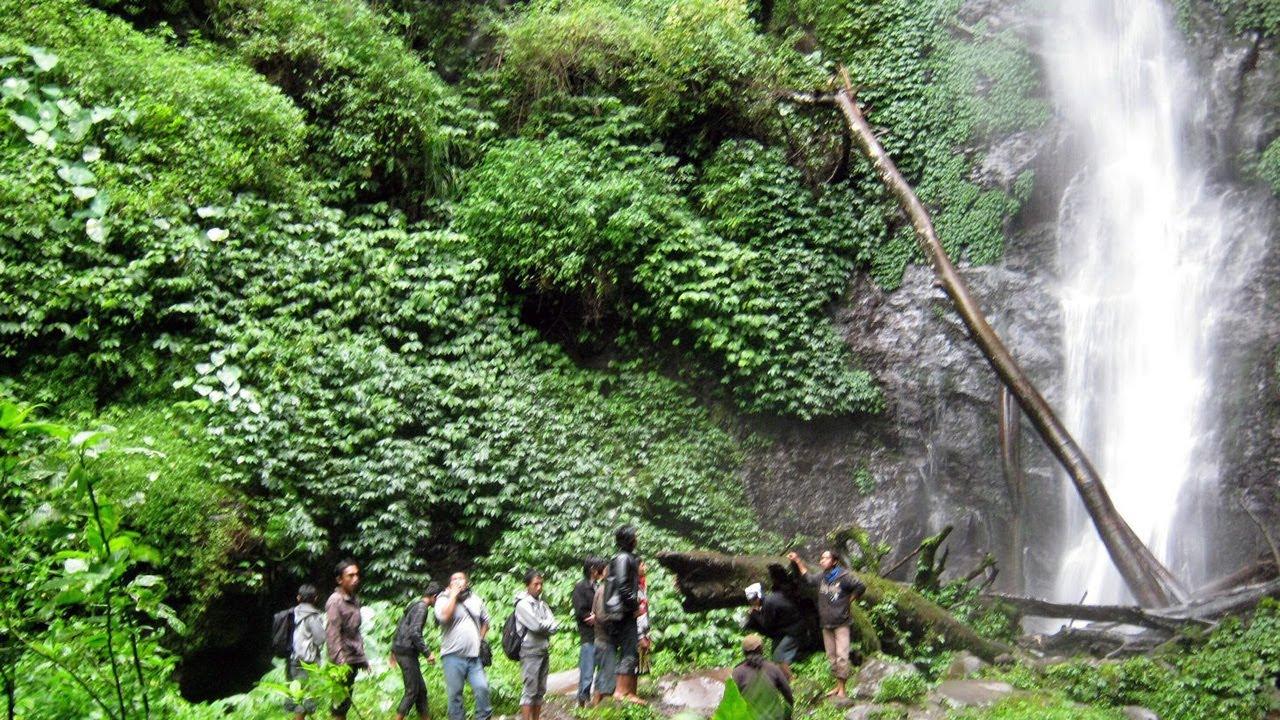 Daftar Wisata Air Terjun Malang Hits 5 Coban Gintung Kota