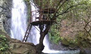 Lokasi Traveling Terasing Wajib Dikunjungi Malangvoice Coban Gintung Kbmr Kota
